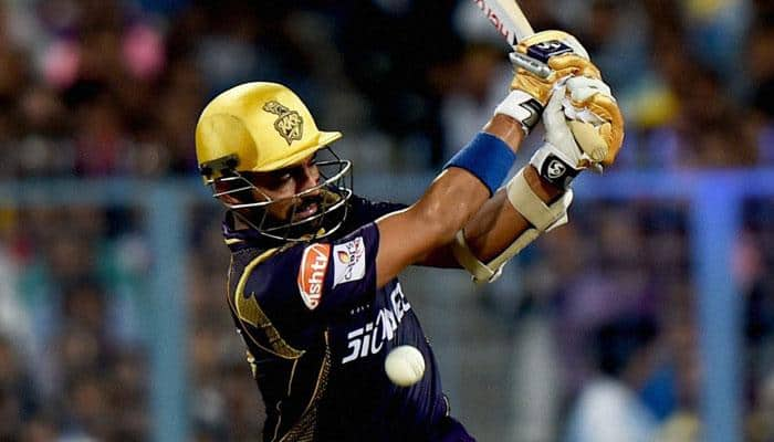 IPL 2015: Robin Uthappa, Andre Russell ensure easy win for KKR over CSK