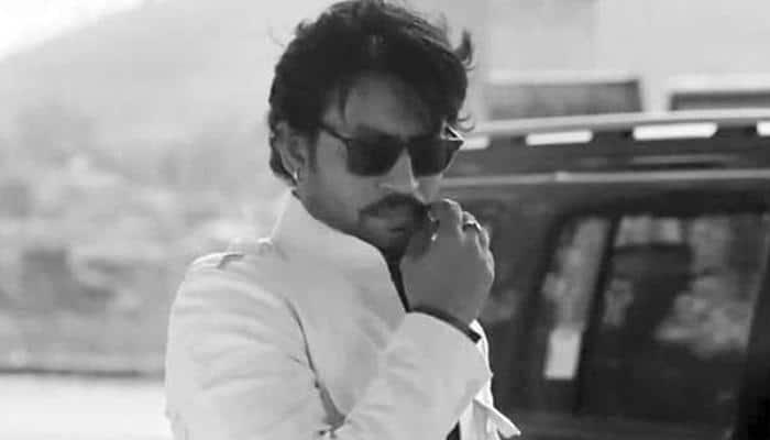 My graduate degree didn't pay in acting career: Irrfan Khan