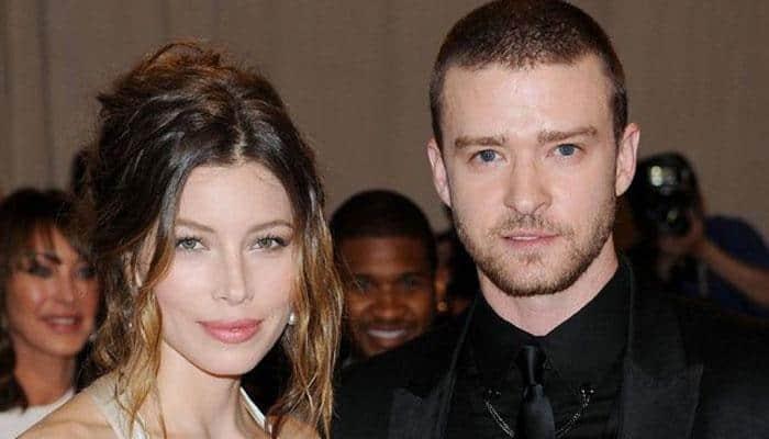 Biel, Timberlake hire male nannies for son