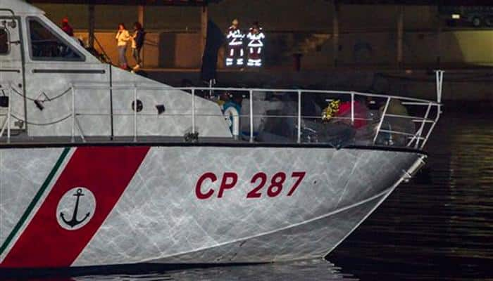 Nearly 4,100 boat migrants rescued, operations ongoing: Italy