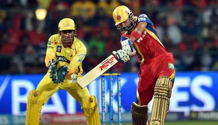 IPL 2015, Match 37: CSK vs RCB - As it happened...