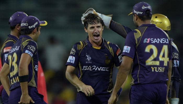IPL 2015, KKR vs SRH: As it happened...