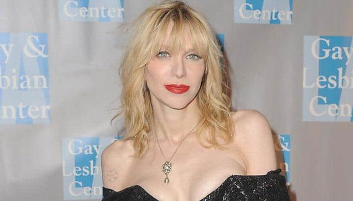 Courtney Love roped in for James Franco's 'The Long Home'