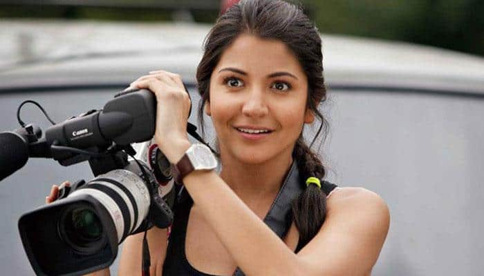 When Anushka Sharma auditioned for '3 Idiots'