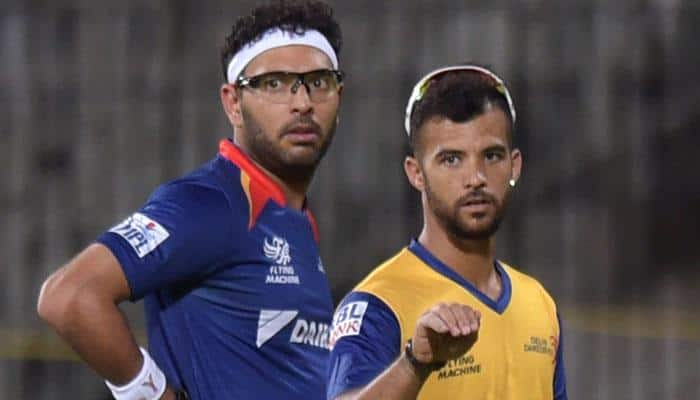 IPL 2015: We should have won the game from 40-4, says Yuvraj Singh