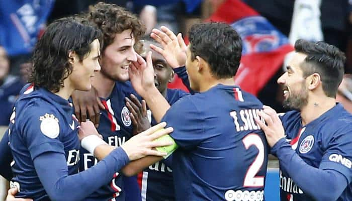 Focus will win Paris Saint-Germain the title says Laurent Blanc