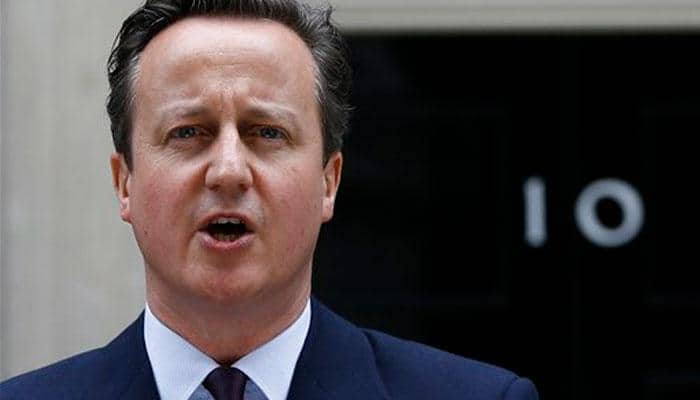 David Cameron plans his new one-party Cabinet
