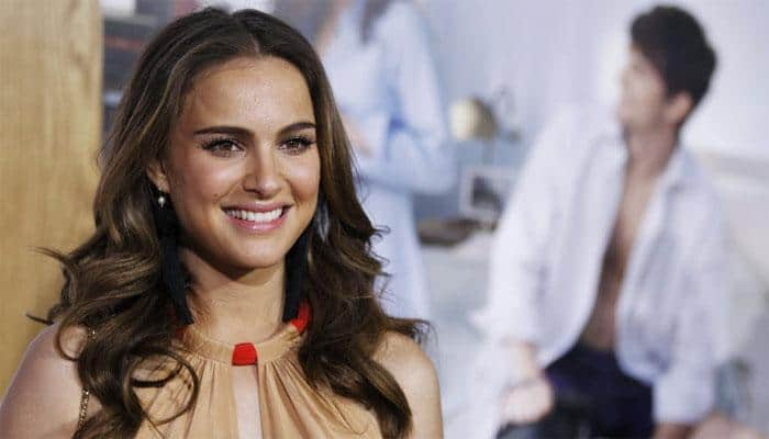Natalie Portman to play Supreme Court Justice in biopic