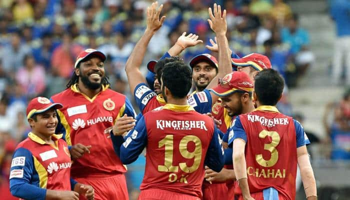 We bowled according to our plan: RCB's Harshal Patel