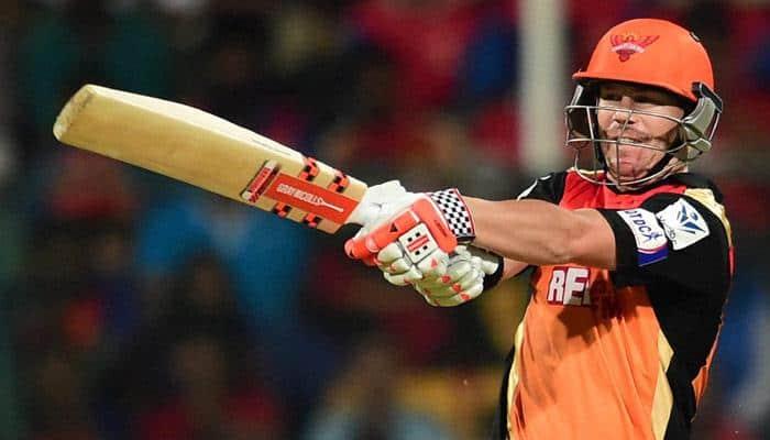 IPL 2015: Sunrisers Hyderabad vs Kings XI Punjab - As it happened...