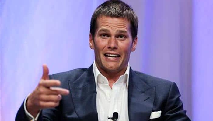 NFL: Tom Brady slapped with four-game ban over `Deflategate`