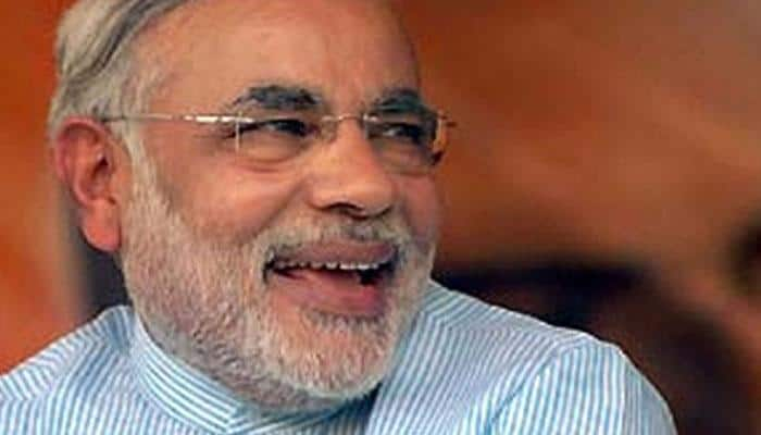 PM Modi 'happy' over 27% rise in Asiatic lions in Gir