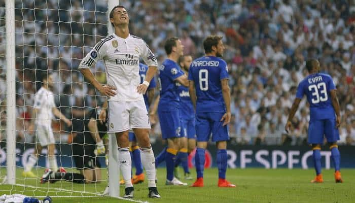 Champions League: Alvaro Morata sends Juventus into final at Real Madrid`s expense