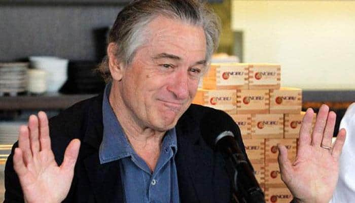 Robert De Niro beats Clint Eastwood, DiCaprio to become 'greatest' actor