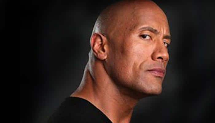 Dwayne Johnson confirms return to 'Fast and Furious 8'