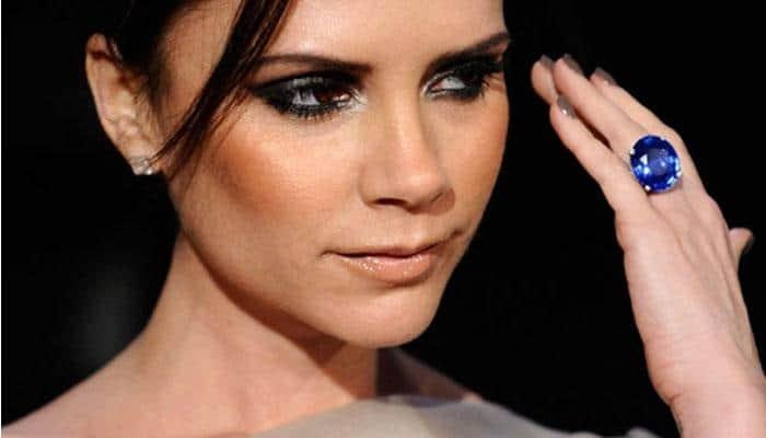 Victoria Beckham gifts Geri Halliwell designer dress