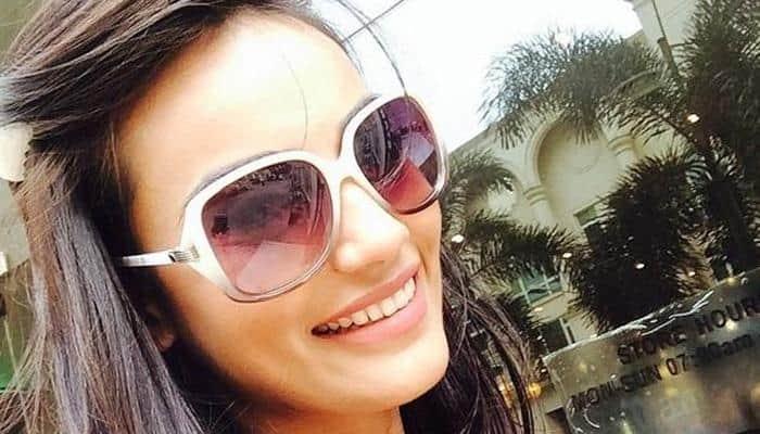 Romancing seven actors for one show tough: Surbhi Jyoti