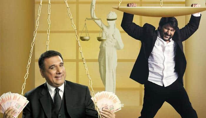 Subhash Kapoor to turn 'Jolly LLB' into franchise