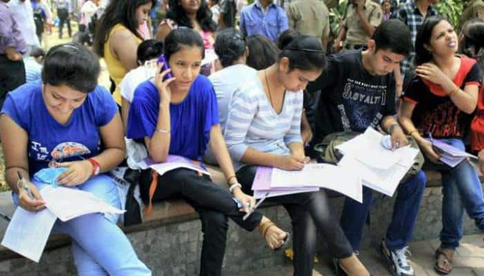 DU admissions: Aspirants confused about best-four policy
