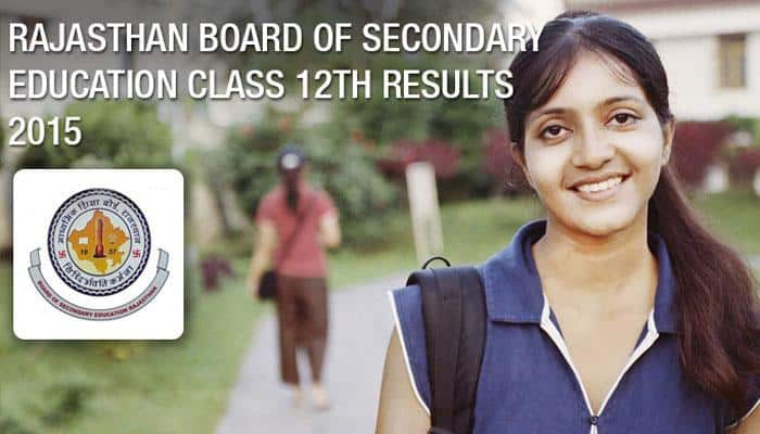 rajresults.nic.in RBSE Rajasthan Board BSER Class 12th Science and Commerce Exam Results 2015 to be declared shortly
