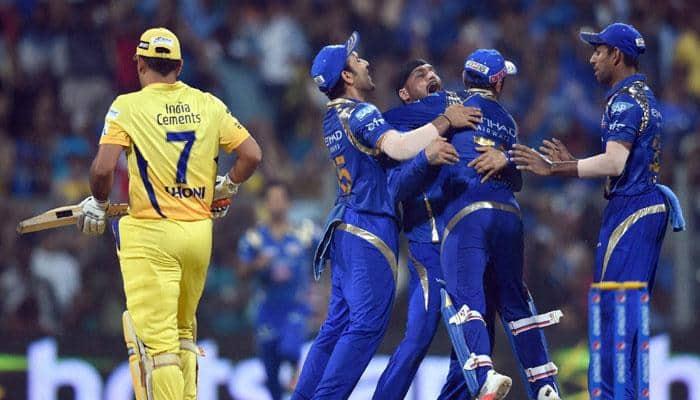 IPL 2015 Final: Mumbai Indians vs Chennai Super Kings - Preview