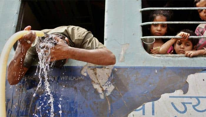 Heatwave continues in North India; death toll in Andhra Pradesh, Telangana more than 400