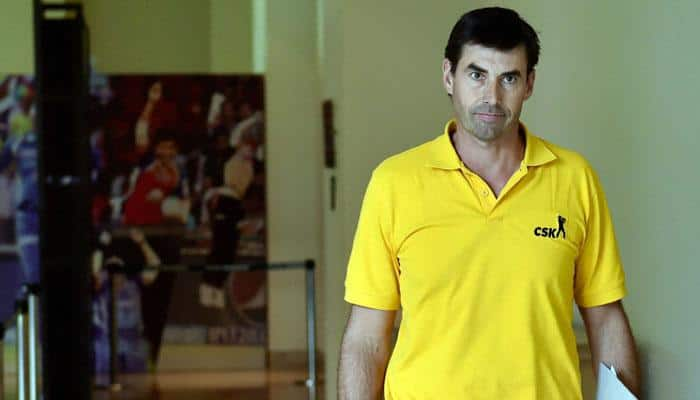 We were always playing the catch-up game: Stephen Fleming