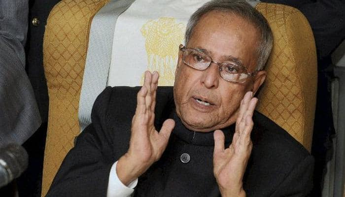 Bofors scandal not proved in Indian courts, was just a media trial: President Pranab
