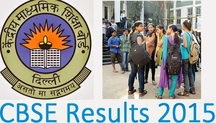 CBSE (cbse.nic.in) Class X results 2015: CBSE Class 10th Result 2015 is likely to be declared soon