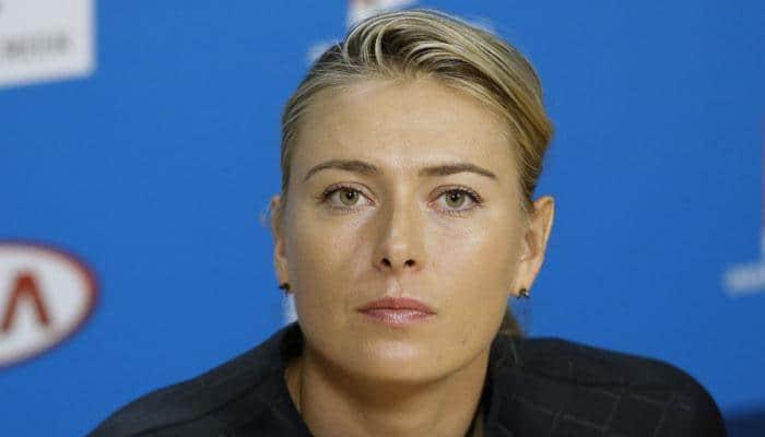 Fed Cup should change dates, says Maria Sharapova