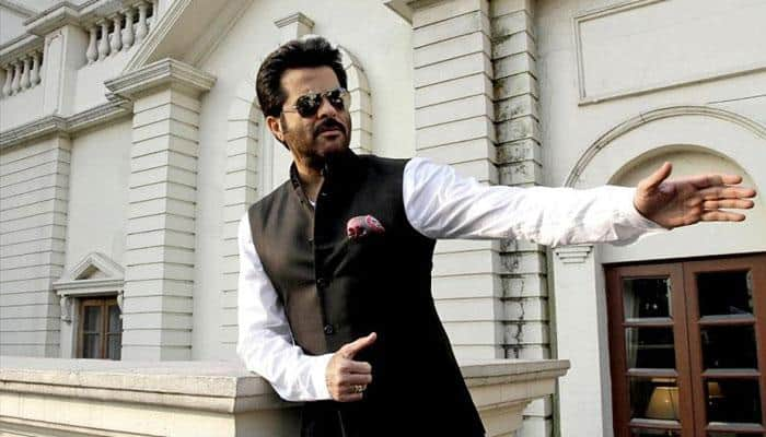 28 years of 'Mr. India' and Anil Kapoor still looks the same