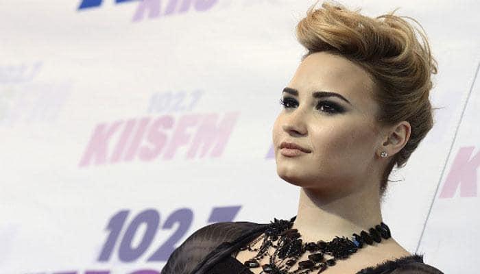 Demi Lovato was 'relieved' post bipolar disorder diagnosis