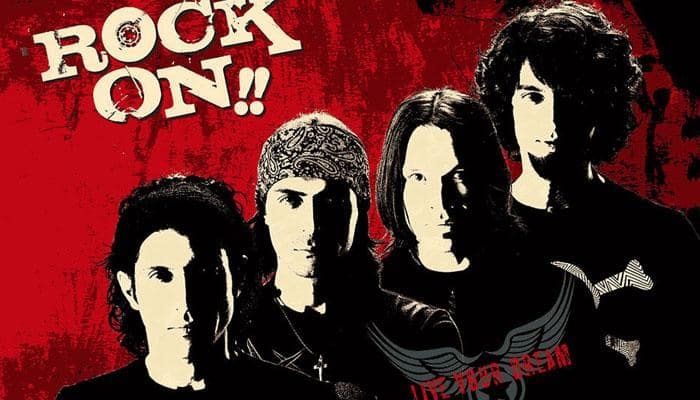 `Rock On 2' to release in September next year