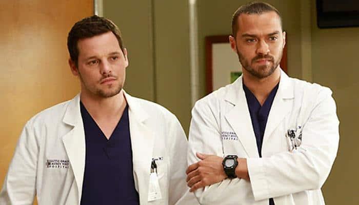 'Grey's Anatomy' promotes Jason George to series regular