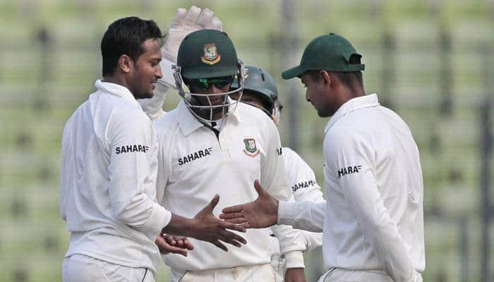 I have never seen a pitch like this: Bangladesh coach
