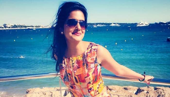 'Fukrey' girl Vishakha gives fitting response to man's vulgar comments