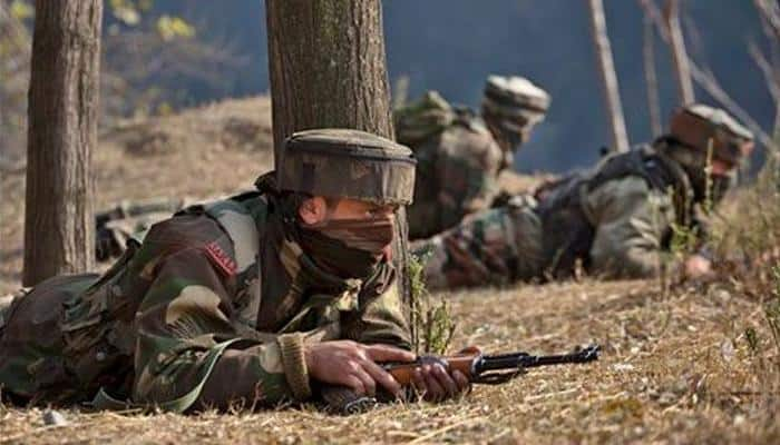 Surgical strikes inside Myanmar a message to other neighbours: Govt