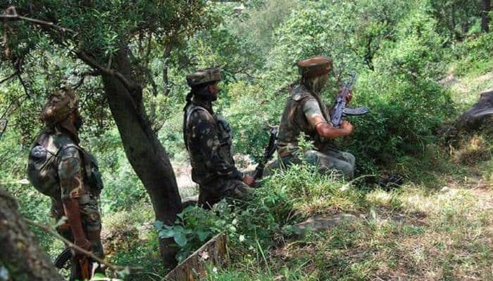Indian Army conducts surgical strikes in Myanmar: Inside details