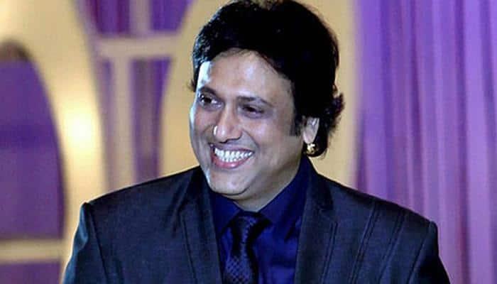 Matching steps with Karisma brought back memories: Govinda