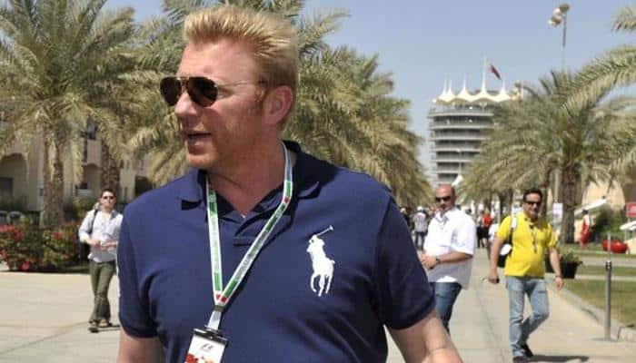 Boris Becker to apply for British citizenship: Reports