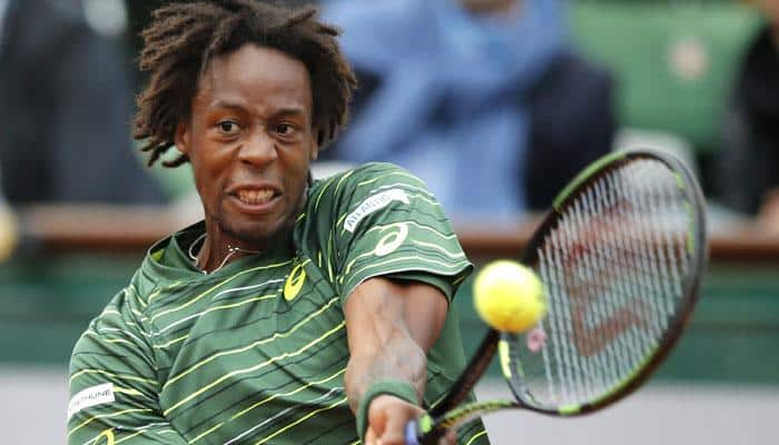 Monfils, Troicki reach last eight in Stuttgart