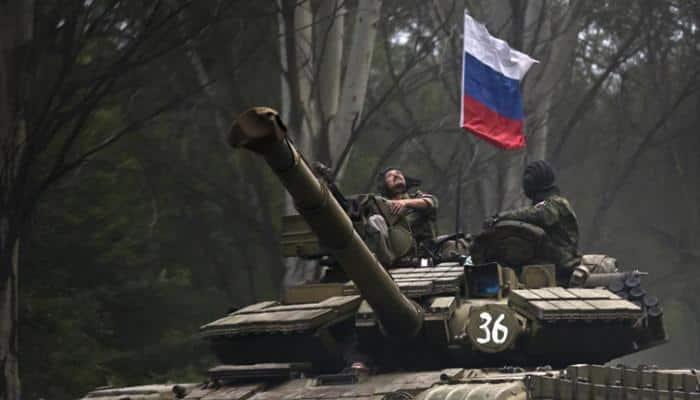 Maimed in war, Ukraine rebels recover in Russia