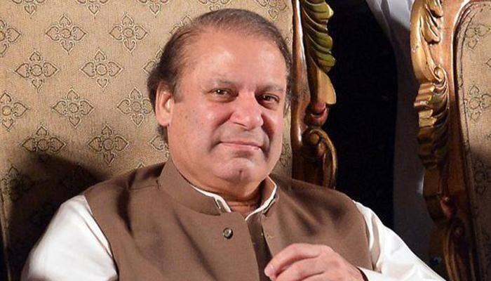 Sharif strikes sobering note amid India-Pakistan tensions