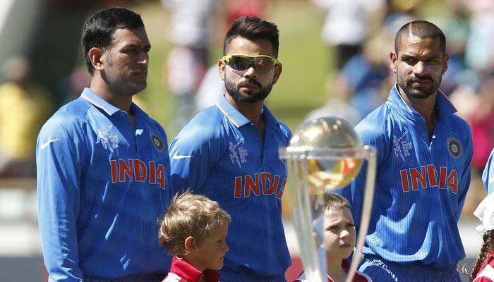 Former selector Raja Venkat receives flak for Kohli, Dhoni captaincy comment