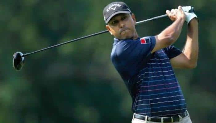 Jeev Milkha plays well but ends tied 22nd at Austrian Open