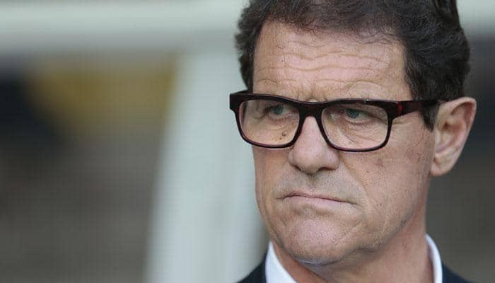 Fabio Capello under fire after Austria flop