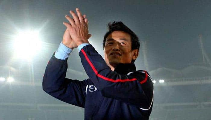 Bhutia and Co take part in FPAI license coaching course