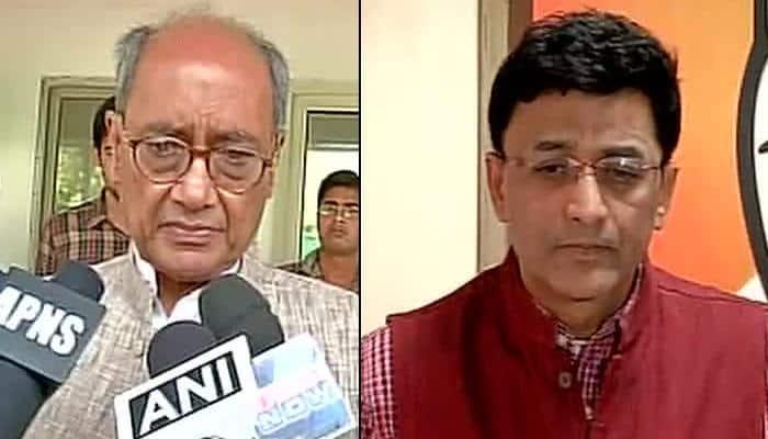 Congress wants Sushma Swaraj sacked, alleges 'suit-boot ki sarkar' protecting Lalit Modi