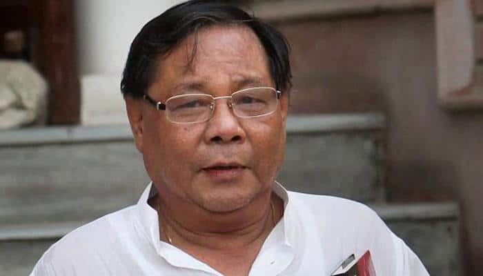 EC suspends recognition of PA Sangma's National People's Party