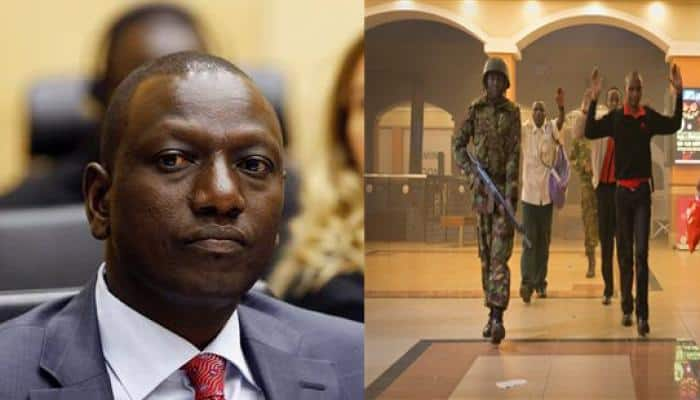 Kenyan president says troops will stay in Somalia